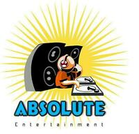 Absolute Entertainment - Professional Mobile DJ Service