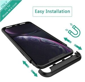 """5000mAh Battery Case Compatible For iPhone Xr 6.1"""""""