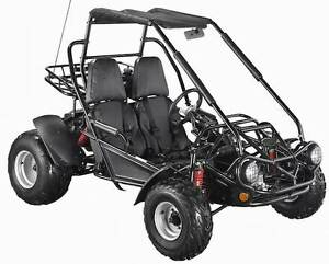 New 150cc GT HammerHead Twister Dune Buggy Offroad Dirt Quad Sydney City Inner Sydney Preview