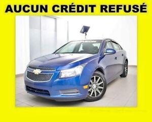 2012 Chevrolet Cruze LT SPORT *CLIMATISEUR* 100% APPROUVÉ *WOW!