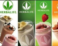 HERBALIFE PRODUCTS WEIGHT MANAGEMENT LOSE FAT GAIN MUSCLE