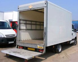 24/7 short notice Long Distance Removals, Local movings Reliable Man and Van Dump RUBBISH CLEARANCE