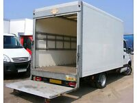 365 Luton Van & Truck Hire Transportation House Office Moving//removals//COURIER/DELIVERY 2 or 3 MAN