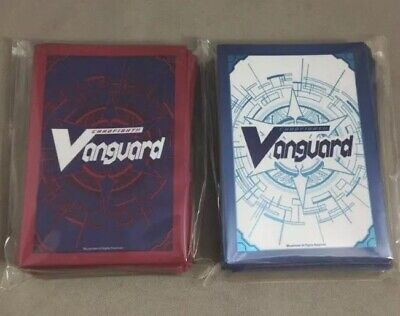 Cardfight Vanguard Bushiroad Card Sleeve(53) Blaster Blade Dragonic Overlord