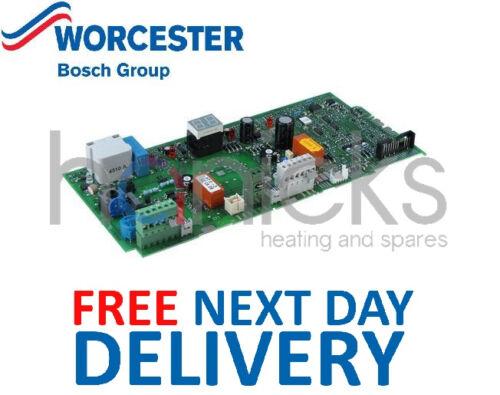 Worcester Bosch Greenstar Highflow 440 PCB 87483005710 Genuine Part NEW