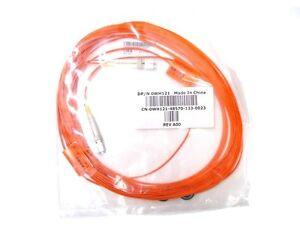 Genuine-Original-Dell-LC-LC-Fibre-Channel-Optic-Cable-10M-P-N-WH121-NEW