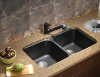 Countertops - Solid Surface