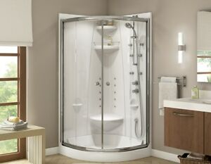 MAAX Freestyle Shower