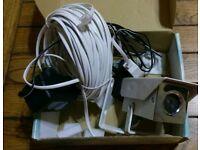 Brand new never used CCTV camera