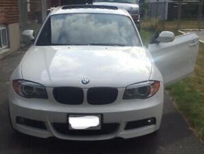 128i BMW 2012 Manual Sport 105 000 km