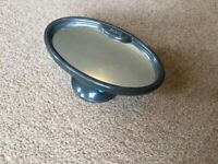 Brica Safety Car mirror to view baby with suction cup