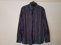 Mens Thomas Nash Shirt (medium) - £5