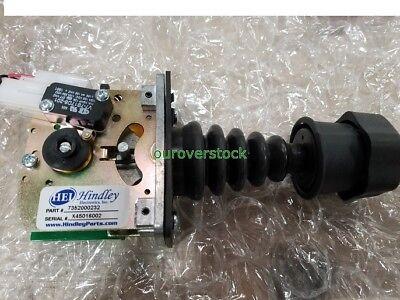 Grove 7352000232 Joystick Controller