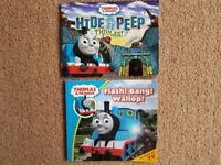 2 x 'Thomas and Friends' Books - £2