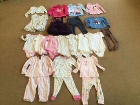 18-24 month clothes (set b) - £20.00