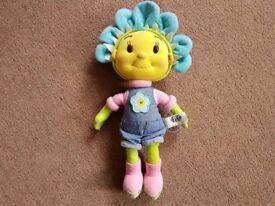 Original 'Fifi' soft toy - £2