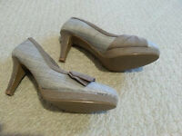 M&S Ladies shoes size 5.5 Brand New