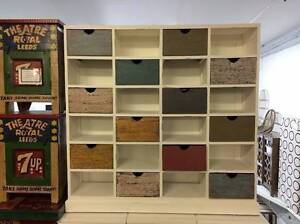 ON SALE NEW DISPLAY CABINETS Redfern Inner Sydney Preview