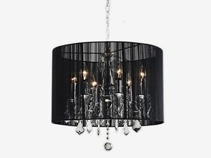 Black Pendant Light Revesby Heights Bankstown Area Preview