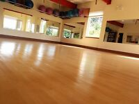 $30 for Unlimited Yoga, Pilates and Dance Classes!!