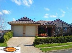 QUALITY BUILT FAMILY HOME - OPEN FOR INSPECTION Raby Campbelltown Area Preview