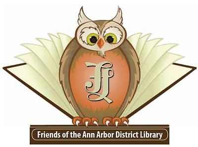 Friends of the Ann Arbor District Library