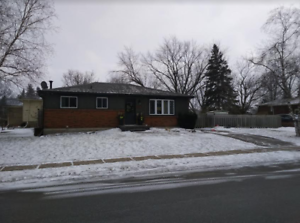 61 George St-Cute Bungalow in New Hamburg