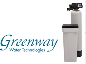 Rental Water Softeners Beginning at $24.99/month
