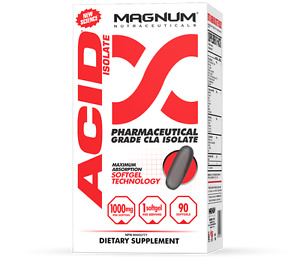 x4 Magnum Acid (CLA Isolate)