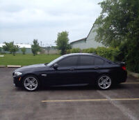 2011 BMW 535i XDrive MSport