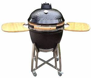 "Kamado BBQ Grill 23.5"" (60cm) - BRAND NEW Coorparoo Brisbane South East Preview"