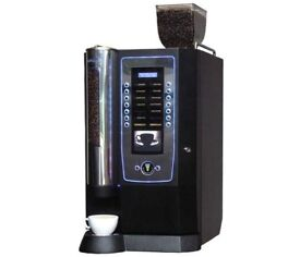 Brand New Roma Coffee Machine with (Free Stock Worth £2,450.00)
