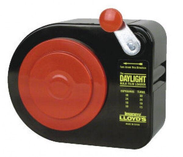Lloyd 35mm Daylight Bulk Film Loader Brand New In Box NIB