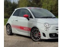 Fiat 500 Abarth 1.4 T-Jet 2010 *OPEN TO OFFERS*