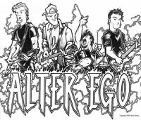 Alter Ego - Live Band For Hire