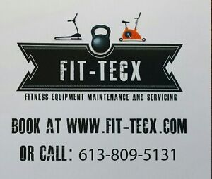 Fitness Equipment Maintenance and Repair   Visit ...Fit-tecx.com
