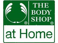 Body Shop Home Based Beauty And Make-up Consultants Required NO EXPERIENCE Required Immediate Start