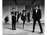 Arcade Fire Hydro Seating Tickets