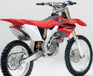 Looking for a crf 250r