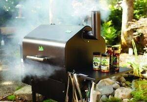$100 off Green Mountain Grills Daniel Boone Grill/Smoker