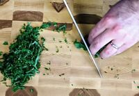 Learn to love to cook - Culinary Coaching