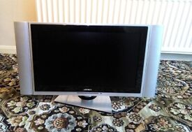 LEXSOR 27 INCH LCD TV SPARES OR REPAIR* AVAILABLE FROM 11TH MARCH ON!