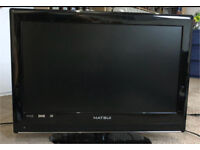 "Matsuri 26"" digital Hd ready LCD Tv"
