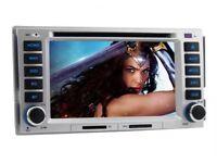 iPod DVD Satnav For a Santa Fe 2006 to 2012 ELANTRA 2000/2006