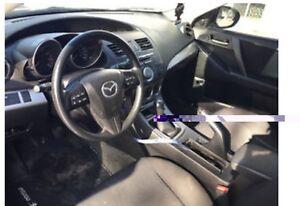 2011 Mazda Mazda3 Sport Hatchback