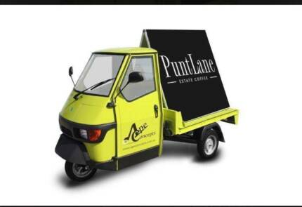 piaggio ape | gumtree australia free local classifieds