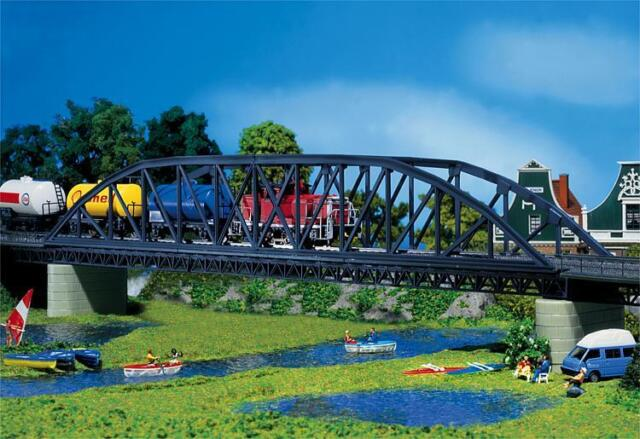 Faller Arched Bridge 120482 HO & OO Scale