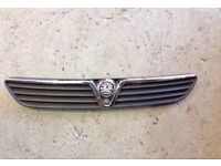Vauxhall Astra mk4 g grill