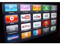 Apple TV 2 with Kodi