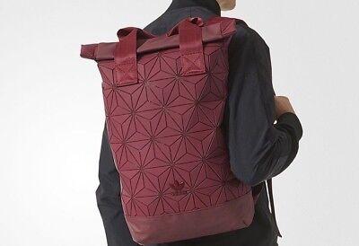 Adidas Originals x Issey Miyake NMD ZNE Backpack 3D Mesh Design 5db08c21d0
